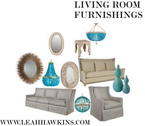 Living Room Furnishings