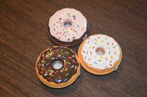 Doughnut Lip Gloss