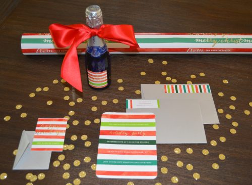 Gift Wrap GNO